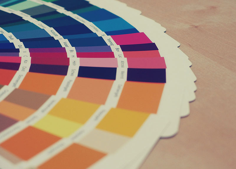 Understand the psychological impacts of colour and how to use it to your advantage
